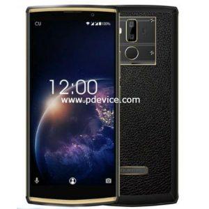 Oukitel K7 Power Smartphone Full Specification