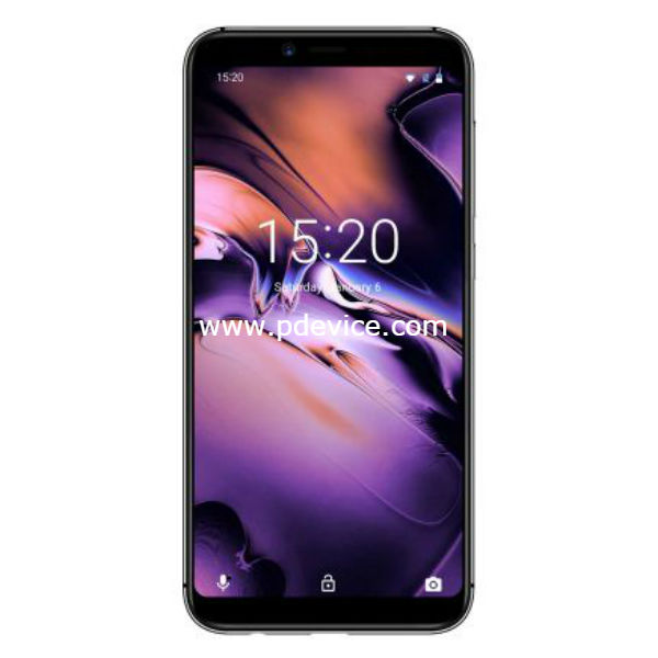 UMiDIGI A3 Smartphone Full Specification