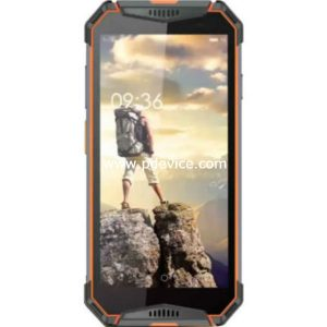 Ulefone Armor 3T Smartphone Full Specification