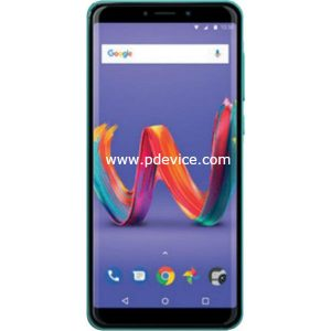 Wiko Tommy 3 Plus Smartphone Full Specification