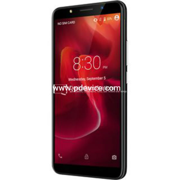 Xgody X26 Smartphone Full Specification