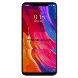 Xiaomi Mi 8 Lite Smartphone Full Specification
