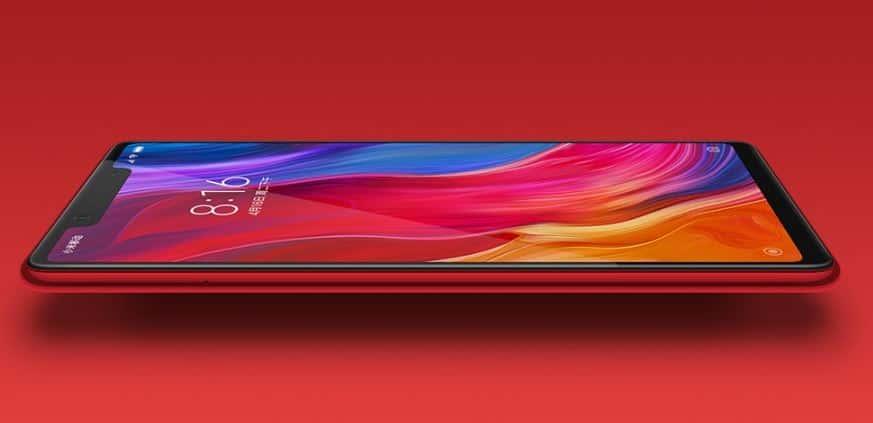 Xiaomi Mi 8 SE GearBest Deal