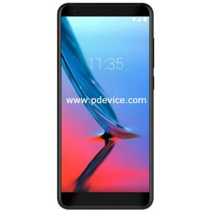 ZTE Blade A7 Vita Smartphone Full Specification
