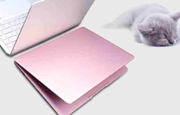 Cenava P14 Notebook 240GB SSD $45.65 GearBest Coupon
