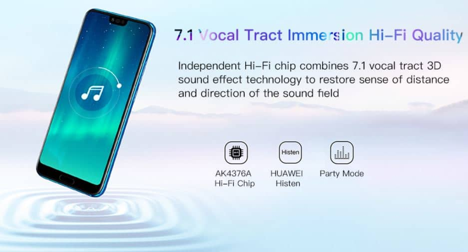 Huawei Honor 10 Coupon Code