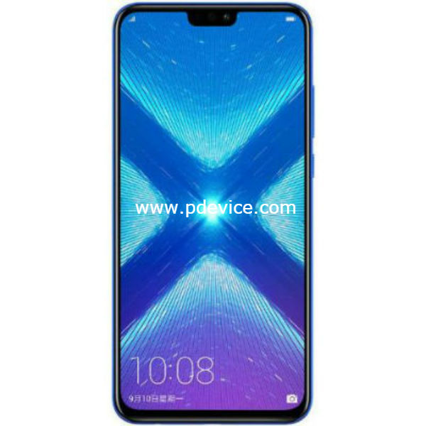 Huawei Y9 (2019) Smartphone Full Specification