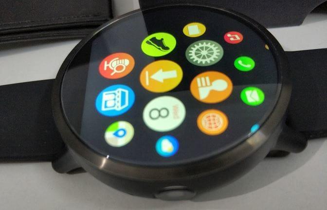 LEMFO LEM X 4G Smart Watch Phone Review
