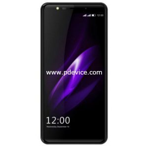 Leagoo M10 Smartphone Full Specification