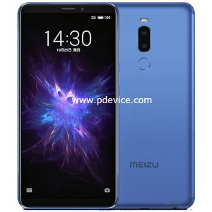 Meizu Note 8 Smartphone Full Specification