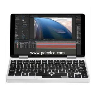 One Netbook One Mix 2 Full Specification