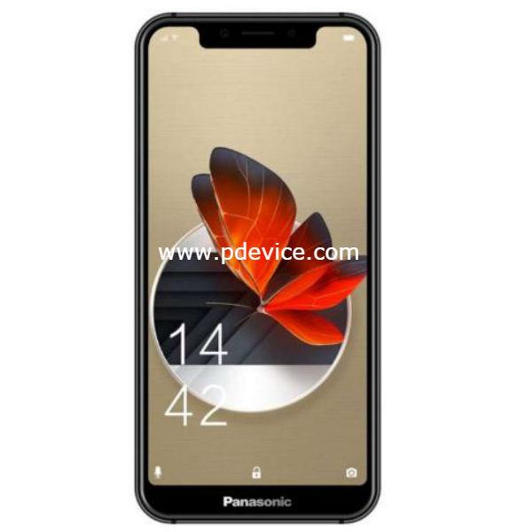 Panasonic Eluga Z1 Smartphone Full Specification