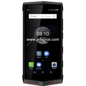 Poptel P60 Smartphone Full Specification