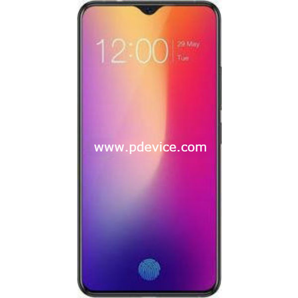 Vivo V11 Pro Smartphone Full Specification
