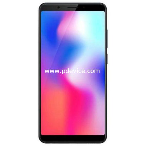 Vivo Y73 Smartphone Full Specification