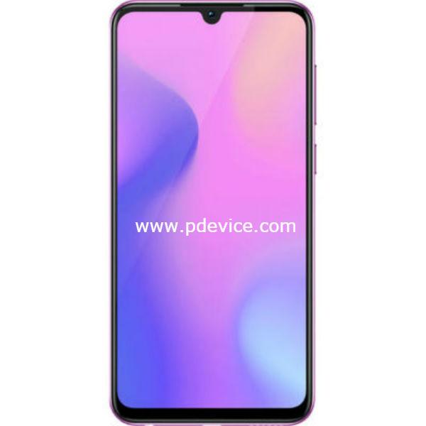 Vivo Z3 V1813BA Smartphone Full Specification