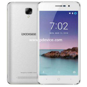 Doogee X10S Smartphone Full Specification