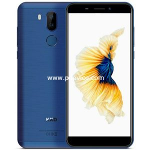 Kenxinda T50 Smartphone Full Specification