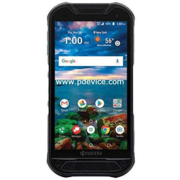 Kyocera DuraForce Pro 2 Smartphone Full Specification