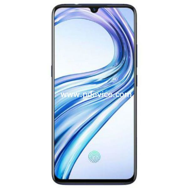Vivo X23 Symphony Edition Smartphone Full Specification