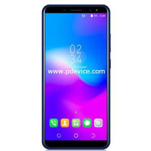 Xgody Y28 Smartphone Full Specification