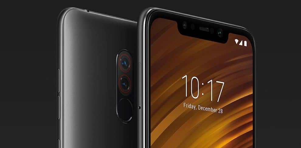 Xiaomi Pocophone F1 and Other Global Xiaomi Phone Coupon Code Available with Free Shipping