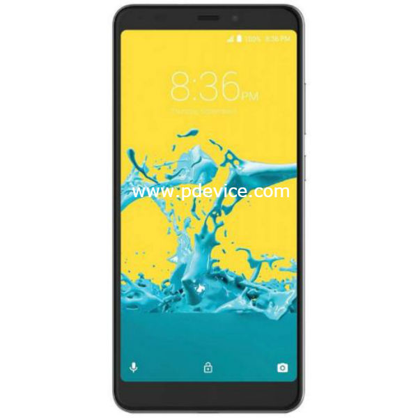 ZTE Blade Max 2s Smartphone Full Specification