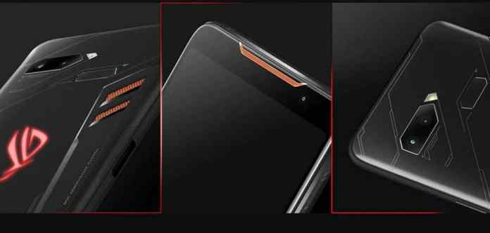ASUS ROG Phone 4G Phablet International Version GearBest Coupon with Global Shipping