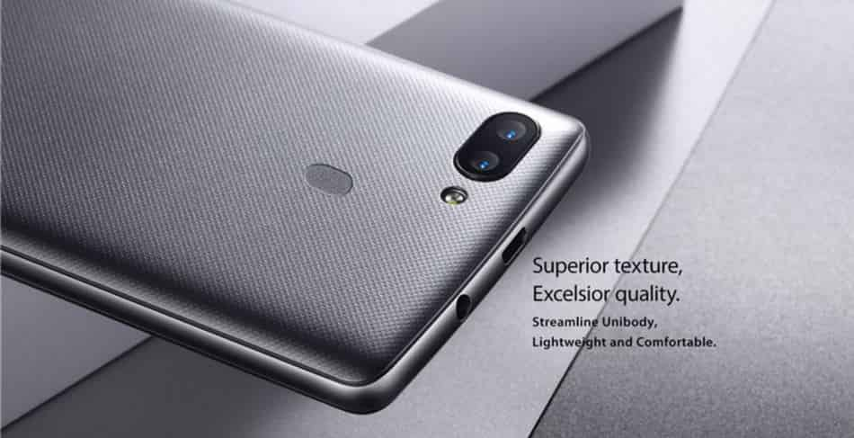 Blackview A20 Pro with $2 Promo Code with Global Shipping