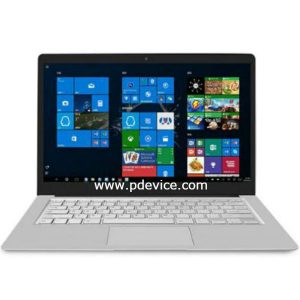 Jumper EZbook S4 Notebook Full Specification
