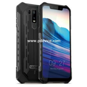 Ulefone Armor 6 Smartphone Full Specification
