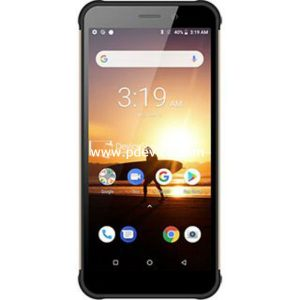 Uniwa F4000 Smartphone Full Specification
