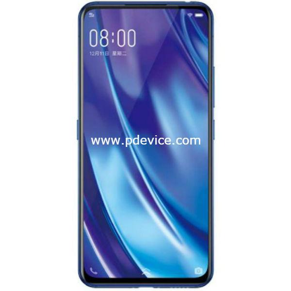 Vivo Nex Dual Display Smartphone Full Specification