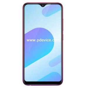 Vivo Y93s Smartphone Full Specification