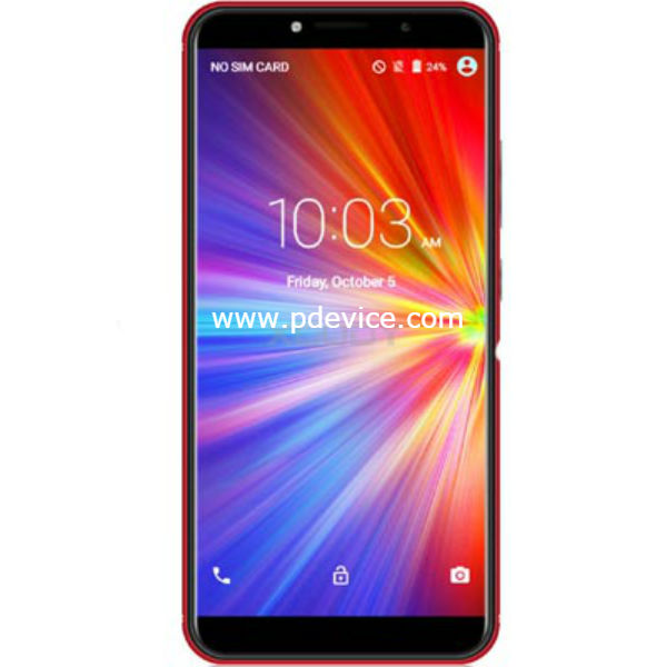 Xgody D27 Smartphone Full Specification