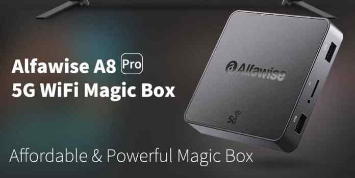 Alfawise A8 Pro Available for Global Shipping, Just for $27