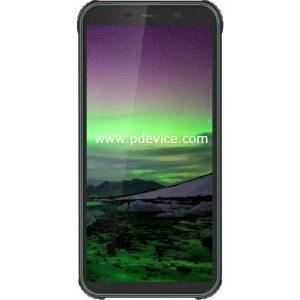 Blackview BV5500 Smartphone Full Specification