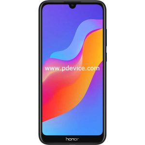 Huawei Honor Play 8A Smartphone Full Specification