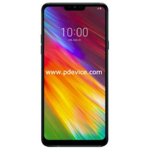 LG Q9 Smartphone Full Specification