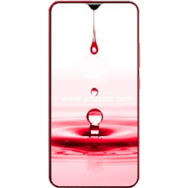 Leagoo S11 Smartphone Full Specification