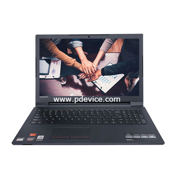 Lenovo V110 AMD Office Laptop Full Specification