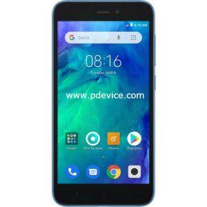 Xiaomi Redmi Go Smartphone Full Specification