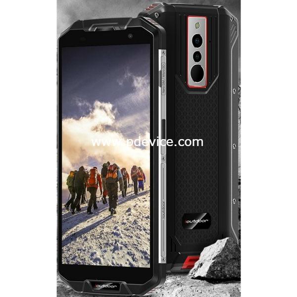 ioutdoor Polar3 Smartphone Full Specification