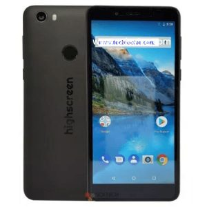 Highscreen Wallet Smartphone Full Specification