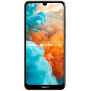 Huawei Y6 Pro 2019 Smartphone Full Specification