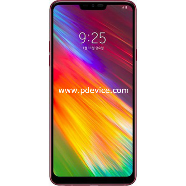 LG Q9 One Smartphone Full Specification