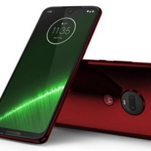 Motorola Moto G7 Plus Smartphone Full Specification
