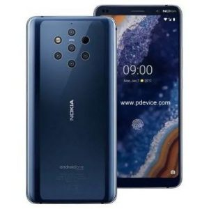 Nokia 9 PureView Smartphone Full Specification