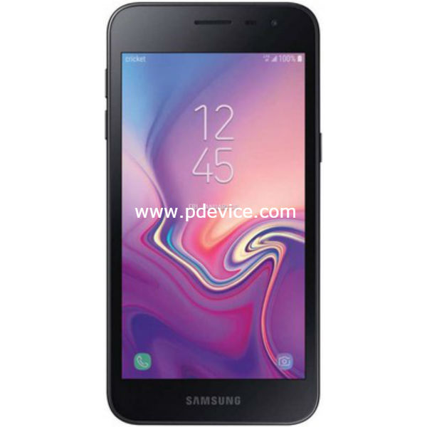 Samsung Galaxy J2 Pure Smartphone Full Specification