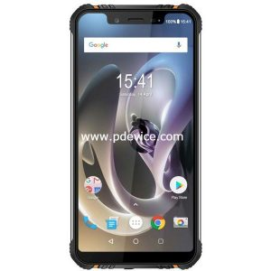Zoji Z55 Smartphone Full Specification
